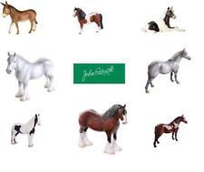 Horses/Foals Ceramic Pottery