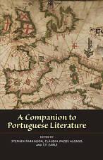 A Companion to Portuguese Literature (Monografías A), , Good Book