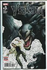 VENOM 3 VOL 3 1st PRINT NM Marvel Comics