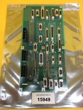 Nikon 4S018-171-1D Backplane Interface Board PCB OPDMTH3 NSR-S202A System Used