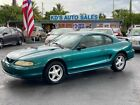 1997 Ford Mustang  1997 Ford Mustang GT Automatic Runs Great COLD AC Reliable Clean Car Sports Car