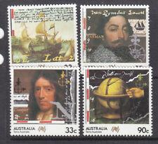 Australia 1985 Navigators set MNH