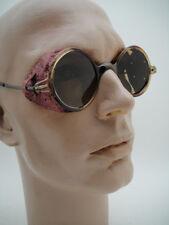 RARE LUFTWAFFE Sunglasses German FLYING WW2 VINTAGE Goggles PILOT AVIATOR Air LA