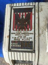 American Eagle Trade Stimulator needs Tlc!