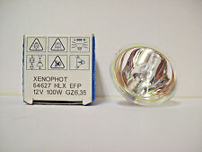 OSRAM HLX 64627 (EFP) Projector Projection Lamp Bulb 12V 100W