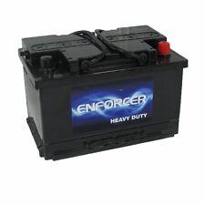 Fiat Doblo 223 (2004-2010) 1.9 Diesel Car Battery(fits)