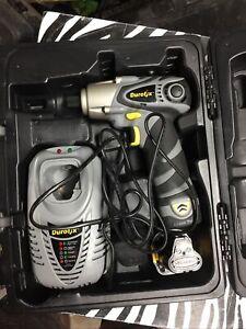 Durofix RI 1239 10.8v Impact Driver Set