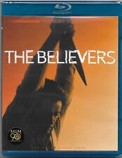 The Believers - Twilight Time Blu-ray All Regions Post