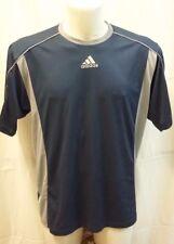 maglietta t-shirt uomo lycra Adidas taglia M