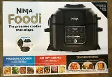 Ninja Foodi Pressure Cooker OP302 1400 Watt Multi Cooker  NEW, Warranty