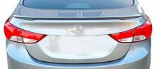 # 522 PAINTED FACTORY STYLE LIP SPOILER fits the 2011 - 2016 HYUNDAI ELANTRA