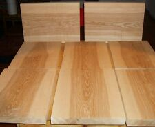 Esche Tonholz tonewood ash body 500x360+x 48mm dick gehobelt Gitarre E Bass