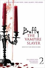 Halloween Rain - Bad Bargain - Afterimage - 3 Buffy the Vampire Slayer Novels