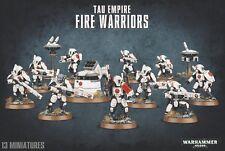 Warhammer 40K: TAU Fire Warriors 56-06