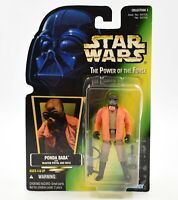 Star Wars The Power of The Force (Foil) - Ponda Baba Action Figure
