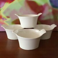 Maxwell & Williams // Set Of Four Porcelain Ramekins~Dipping Dishes // Oven Safe