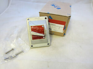CROUSE HINDS DSD933 EXPLOSION PROOF 20A SINGLE POLE SNAP SWITCH COVER