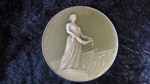 Russland / UDSSR Medaille A.K Denkmal für Verteidiger Leningrads 1941-1944 WKII
