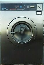 Speed Queen Front Load Washer Coin Op 50lb Modelsc50md20v20001 Refurb