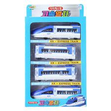 Tokids Diecast KR express Train Toy Children's toy Miniature Car