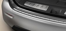 NEW OEM JX35 QX60 REAR STAINLESS STEEL BUMPER PROTECTOR 2013-2015