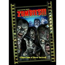 Zombies 3rd Edition - New
