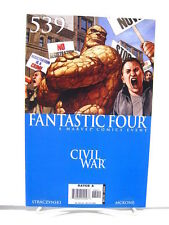 *Fantastic Four 539-570 variant LOT (29 books, 2006-on)