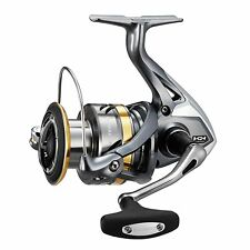 Shimano Sedona 2500 S Fi spinrolle stationnaire rôle Front Frein Modèle 2017