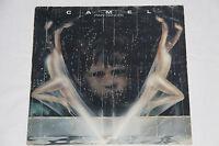 """LP CAMEL RAIN DANCES - Ger 1977 Nova OIS Vinyl 12"""" - washed&cleaned"""