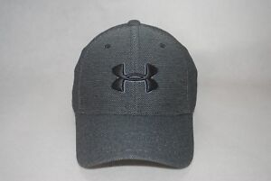 New Under Armour Youth Boys UA Blitzing 3.0 Cap 1305457 Stretch Fit Baseball Hat
