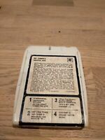 Ray Conniff's Greatest Hits 8-Track Cartridge Vintage Rare