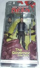 McFarlane The Walking Dead Comic Book Series 2 Figure - THE GOVERNOR