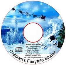 Children Stories  Audi CD - Great Classic Children's Story Kids books Audio CD
