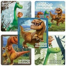 The Good Dinosaur Stickers x 5 - Birthday Party Favours - Disney Stickers Loot