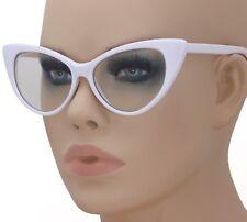 Cat Eye Womens Eyeglasses Clear Lens Nikita Retro Vintage Fashion Sunglasses