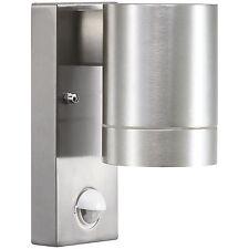 Nordlux Sensorleuchte Tin Maxi aluminium Außenleuchte Leuchte Bewegungsmelder