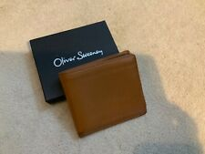 Oliver Sweeney Leather Wallet