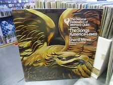 Sherrill Milnes Songs America Loves vinyl LP 1976 RCA Records Sealed