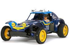 58470 Tamiya Holiday Buggy 1/10th Scale 2wd Kit COMBO