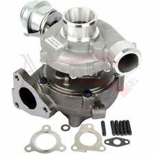 Turbolader Für Hyundai Accent 3 Getz Matrix Kia Rio 2 1.5 CRDi JB 81k 102 110 PS