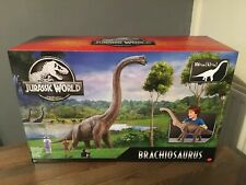 Jurassic World Legacy Collection Colossal Brachiosaurus Action Figure Toy Mattel