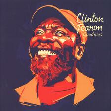 Clinton Fearon - Goodness CD - SEALED Roots Reggae Album