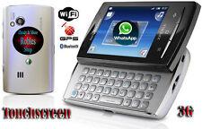 Sony Ericsson XPERIA X10 mini pro (Ohne Simlock) Smartphone WLAN 3G GPS 5MP OVP
