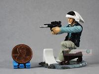 Action Figure 1:32 Model Star Wars Toy Soldier Rebel Scout Trooper S153