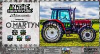 In the countryside 48 piece Massey Ferguson puzzle
