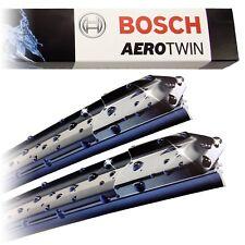 ORIGINAL BOSCH AEROTWIN A638S SCHEIBENWISCHER FÜR AUDI A6 4G C7 AB BJ 10-