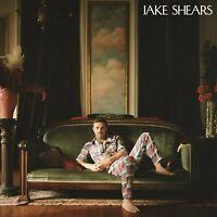 Jake Shears (2018) 12-track CD Album Nuovo / Sigillato Scissor Sisters S/T