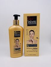 GLUTA WHITE GLUTATHIONE & COLLAGEN WHITENING LOTION 250ml ORIGINAL