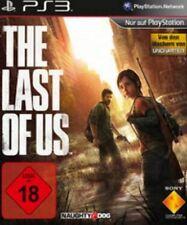PlayStation 3 the last of us hora final thriller como nuevo