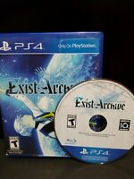 Exist Archive The Other Side of the Sky: Playstation 4  PS4